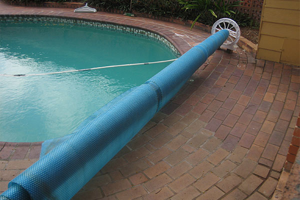 Pool Covers by Poolfix