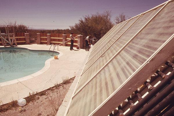 Pool heating and Pool repair by Poolfix