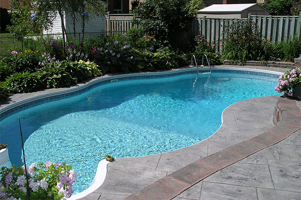 Pool repair by Poolfix