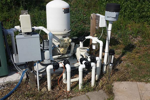 Pool pumps and Pool repair by Poolfix